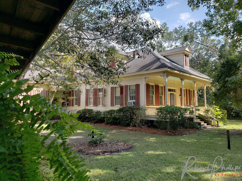 Punta Clara Kitchen is a Candy House produed an a vintage and historic home in Point Clear, AL