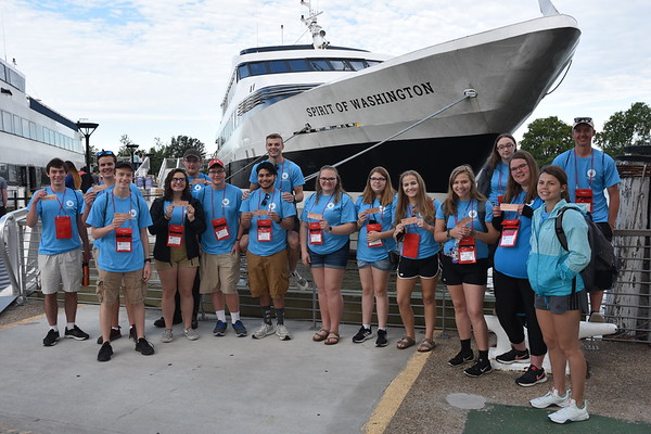 2019 Wisconsin Youth Tour