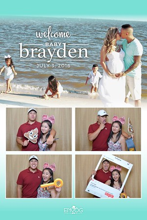 Baby Brayden (prints)