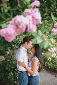 Joanna + Chris Engagement