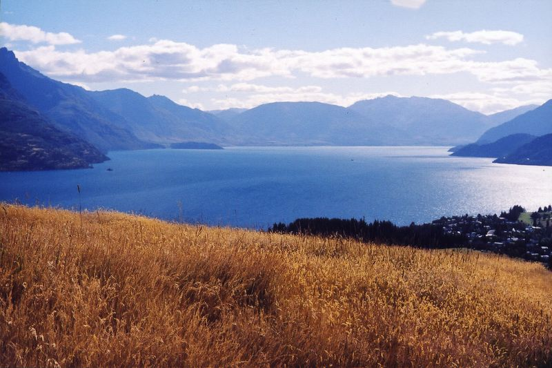 Queenstown (south island)