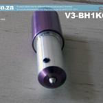 SKU: V3-BH1KG/C, Soft Metal Carving Holder with One Diamond Tip Scraping Bit Installed for 1kg Pressure Vinyl Cutter