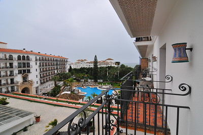 H10 Hotel Andalucia Plaza Puerto Banus Marbella