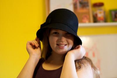 20111227 Sophie by Susan