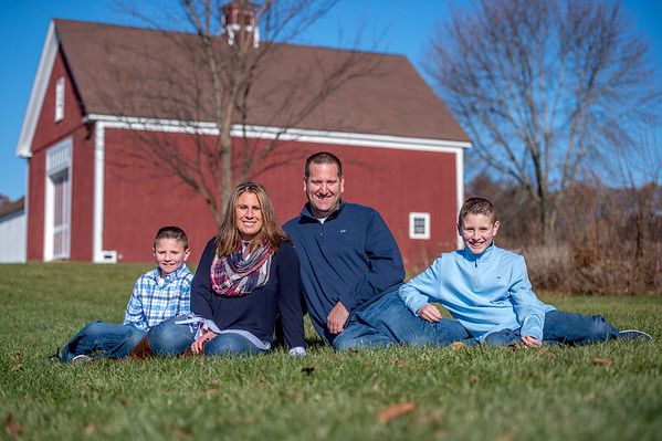 McNamara Family Shoot 11-24-17
