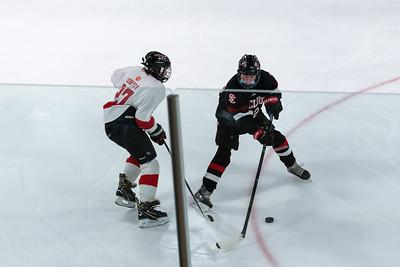 Gibs Hockey March 2021