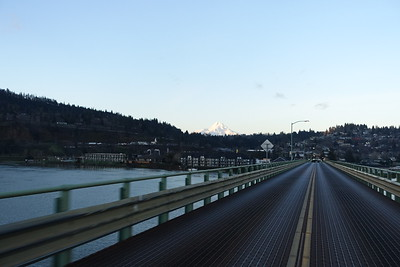 #6 Hood River Bridge