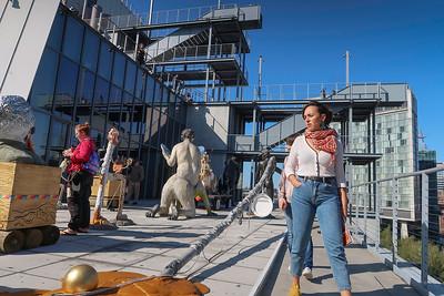 Whitney Biennale 2019