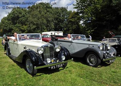 Vintage Transport Weekend 2011