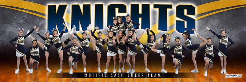 SASH Knights