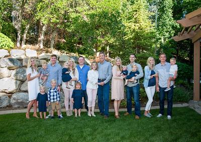 Diane Bahme family