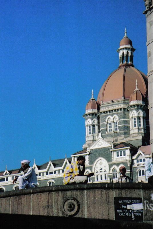 Bombay, Maharashtra
