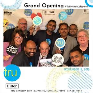 2018-11-15 Tru By Hilton Lafayette
