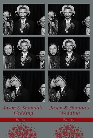 Jason & Shonda's Wedding 06.13.2015