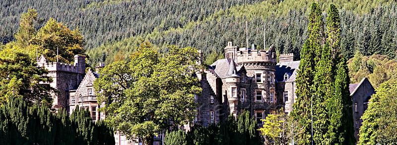 Tarbet Hotel Tarbet, Loch Lomond