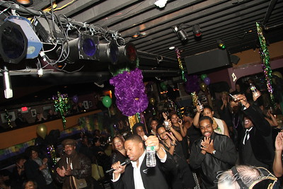 Michelle B Day Celebration Feb 26 2011