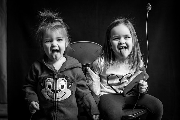 Truhler Girls