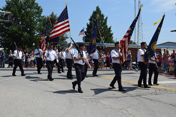 Dieterich 4th of July Celebration 2019