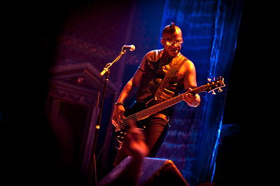 Thrill Kill Kult @ the Ogden Theater