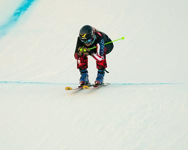 2019 FIS World Championships SX Qualifictions