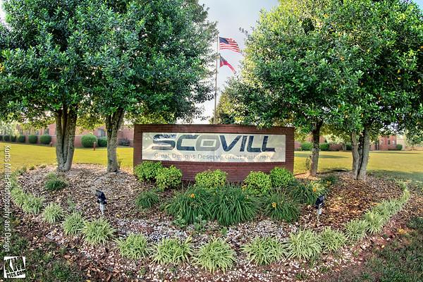 Scovill Manufacturing