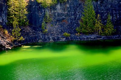 Botany BC Powell River