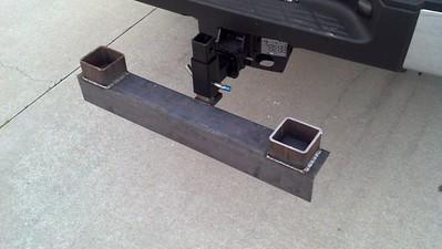 Pure Utility work trucks, setups, attachments..