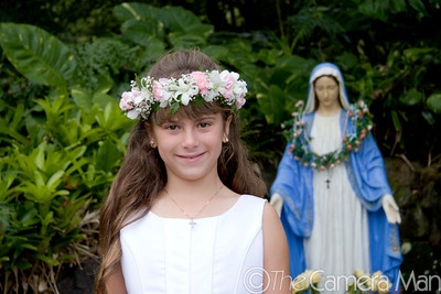 St. Peter and Paul Mission First Communion