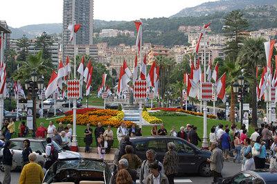 Monte Carlo, Monaco (Day 8)