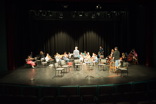 Manurewa Youth Orchestra 2015