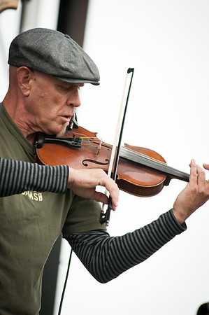 Irish Music Festival [Avila Beach Music Photography]