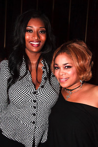 Diageo presents Lady Hennessy w Tocarra guest TBoz at Vault