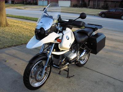 2002 R1150GS