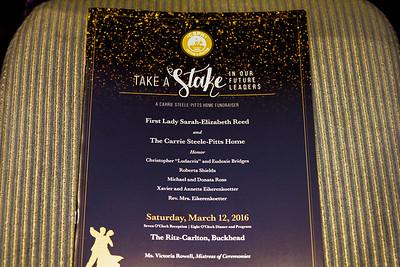 Carrie-Steele Pitts Home Gala