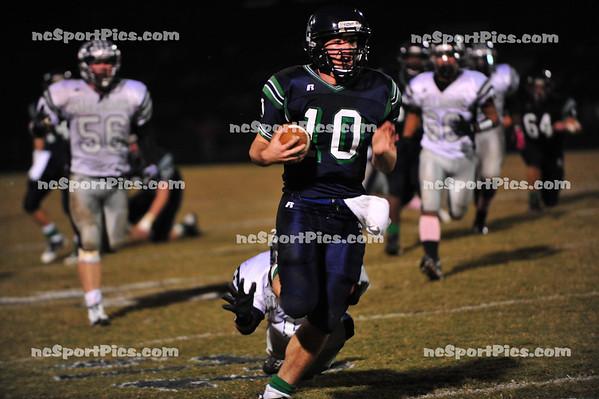 NcSportPics - Leesville HS Football Varsity