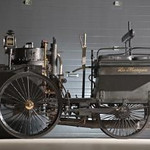 Oldest Running Automobile