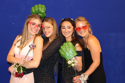 5/19/18 Santa Monica High School Prom - Star In Your Own Music Videos including Pictures