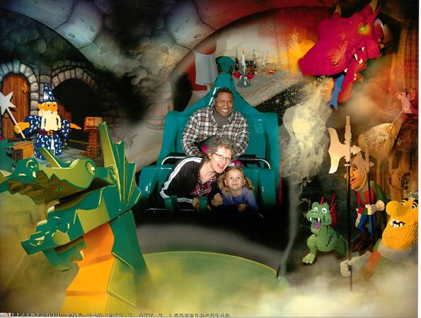 20111118 LEGOLAND Discovery Center