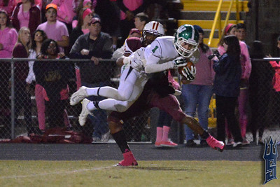 Sun Valley Spartans vs. Weddington Warriors - 10/24/14