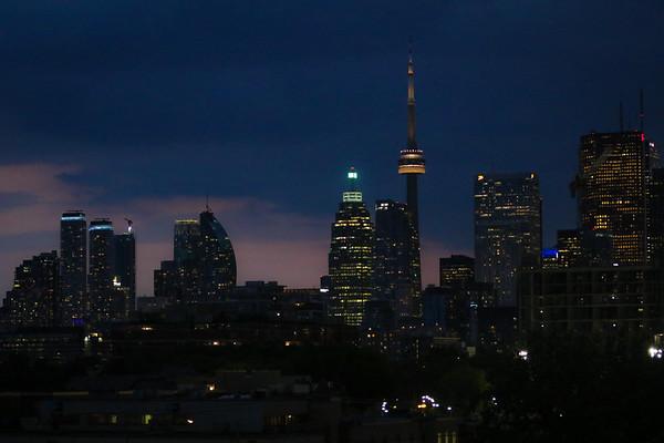 GTA Grand Opening Toronto 2018