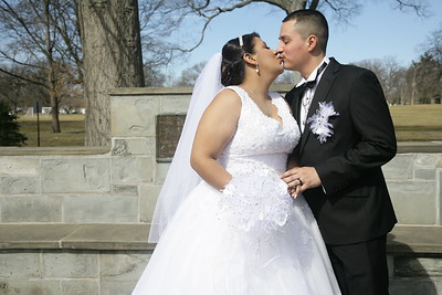 MARCH 12TH, 2021: THE CHAVEZ'S WEDDING