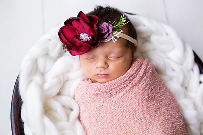 Emma {newborn session}