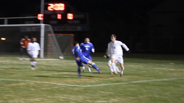 Boys Soccer: Park View at Broad Run (4.1.11) by Dan Sousa