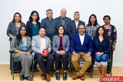 CTMA Board of Directors  2020