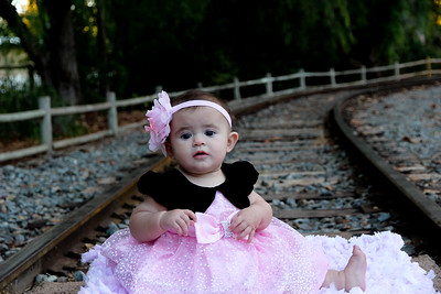 Kayla - 6 months