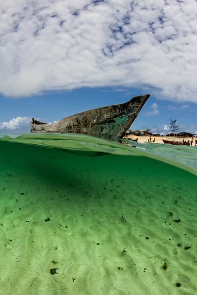 african canoe