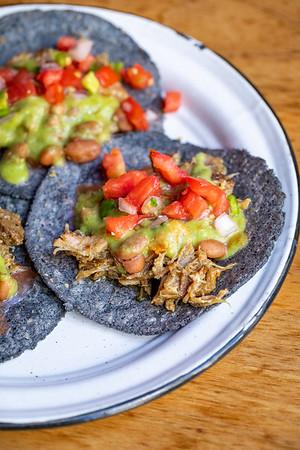 Los Angeles Tacos