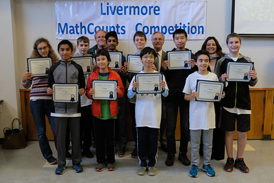 190112 CITY MATH COUNTS COMPETITION-