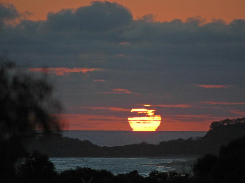 Dawn over Waddy Point 2.jpg