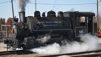 Lehigh Valley Coal Company